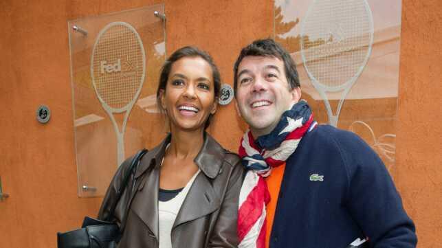 Karine le marchand et st phane plaza un duo de chanteurs assez tonnant vid o actu - Stephane plaza et son mari ...