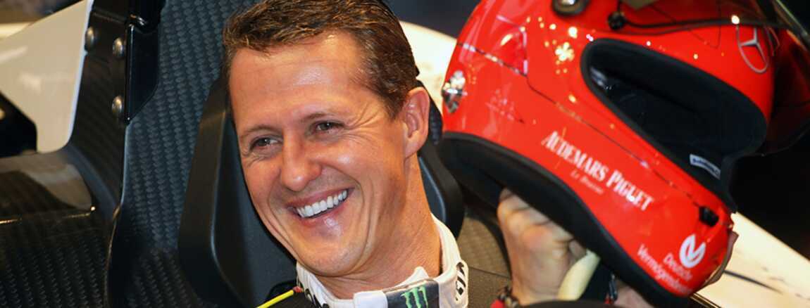 Michael Schumacher Etat De Sante Actuel 2015