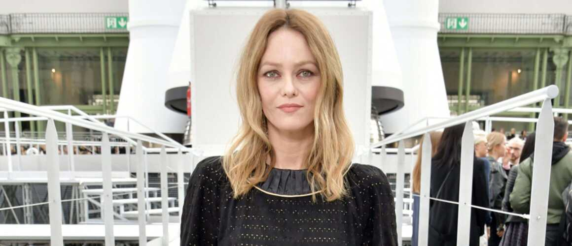 c sar 2018 vanessa paradis ouvrira et pr sidera la c r monie maj. Black Bedroom Furniture Sets. Home Design Ideas
