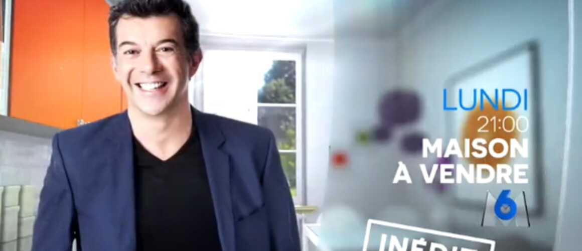 Programme Tv : Ce Soir On Vous Recommande Maison À Vendre Sur M6