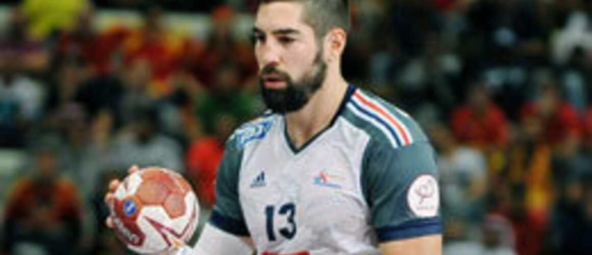 Mondial de handball la finale entre la france et le - Diffusion coupe du monde de handball 2015 ...