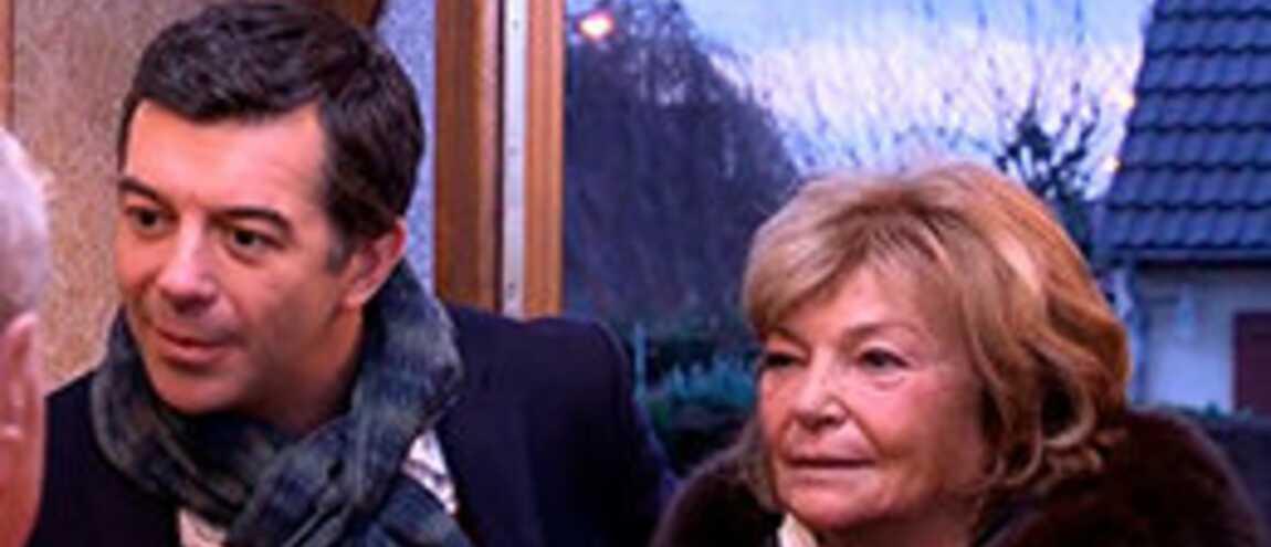 Maison À Vendre (M6) : La Mère De Stéphane Plaza, Christiane, Dans
