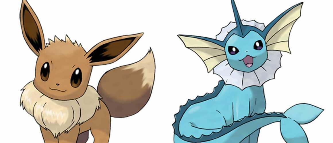 Astuce pok mon go aquali pyroli voltali comment - Pokemon noir 2 evoli ...