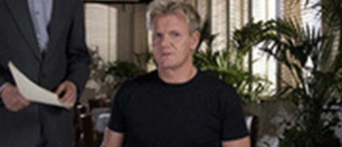 Gordon ramsay cauchemar en cuisine le cuistot le plus riche du monde - Gordon ramsay cauchemar en cuisine ...