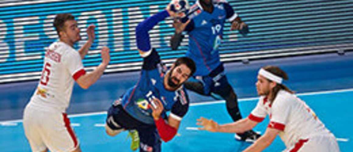 Euro de handball france espagne les experts analys s par gr gory anquetil - Diffusion coupe du monde handball ...