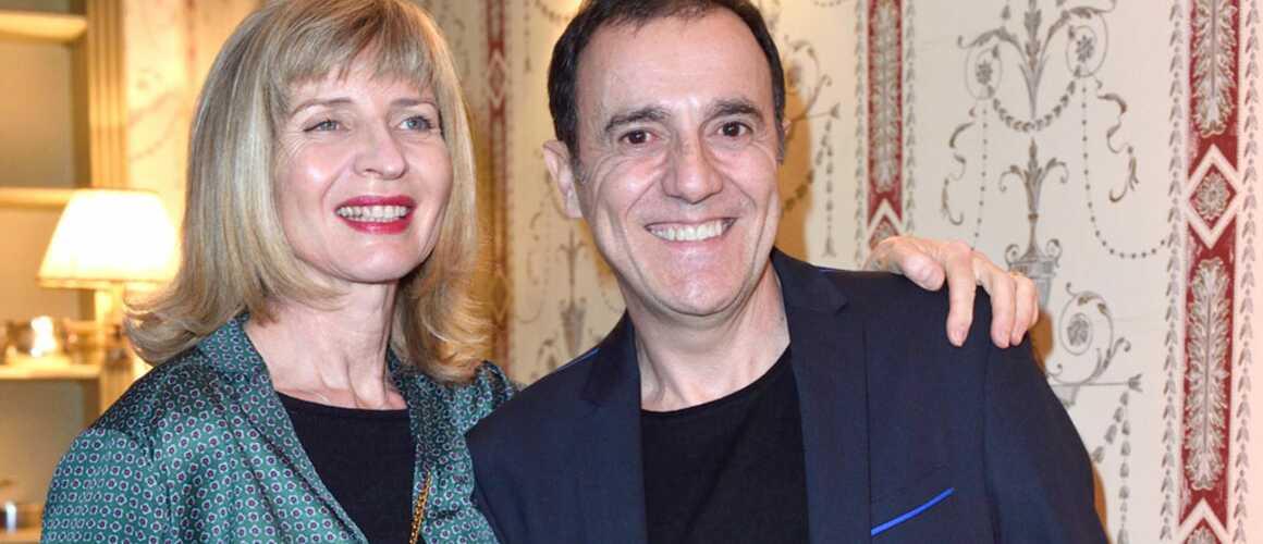 Qui est emmanuelle lannes la femme de thierry beccaro photo - Thierry beccaro pauline beccaro ...