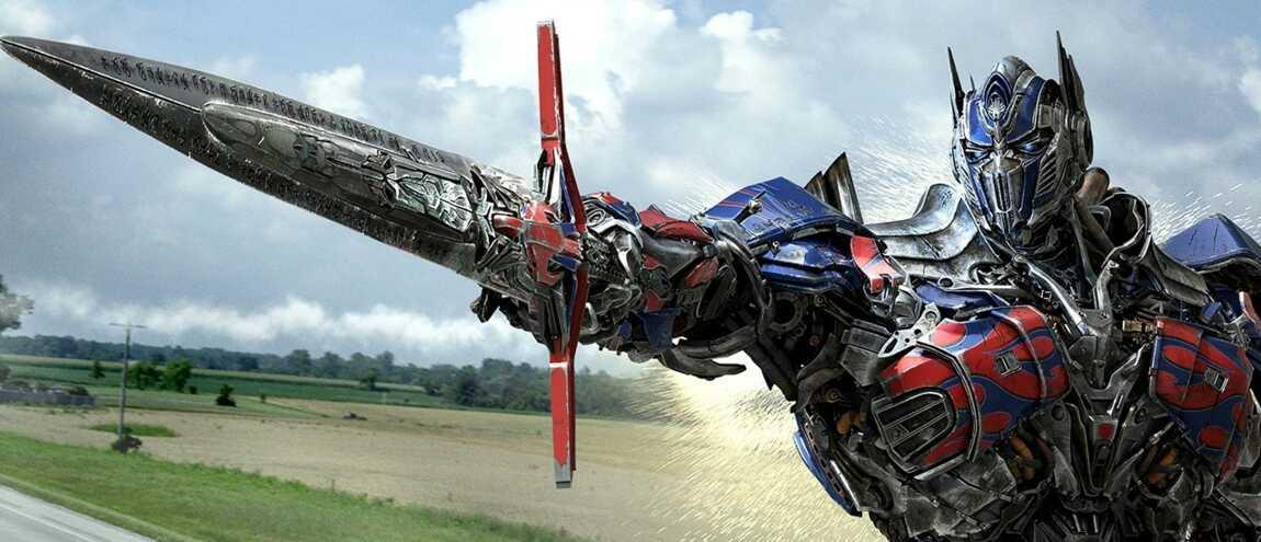 Transformers l 39 ge de l 39 extinction c8 o en est on de transformers 5 - Envoyer 100 sms d un coup ...