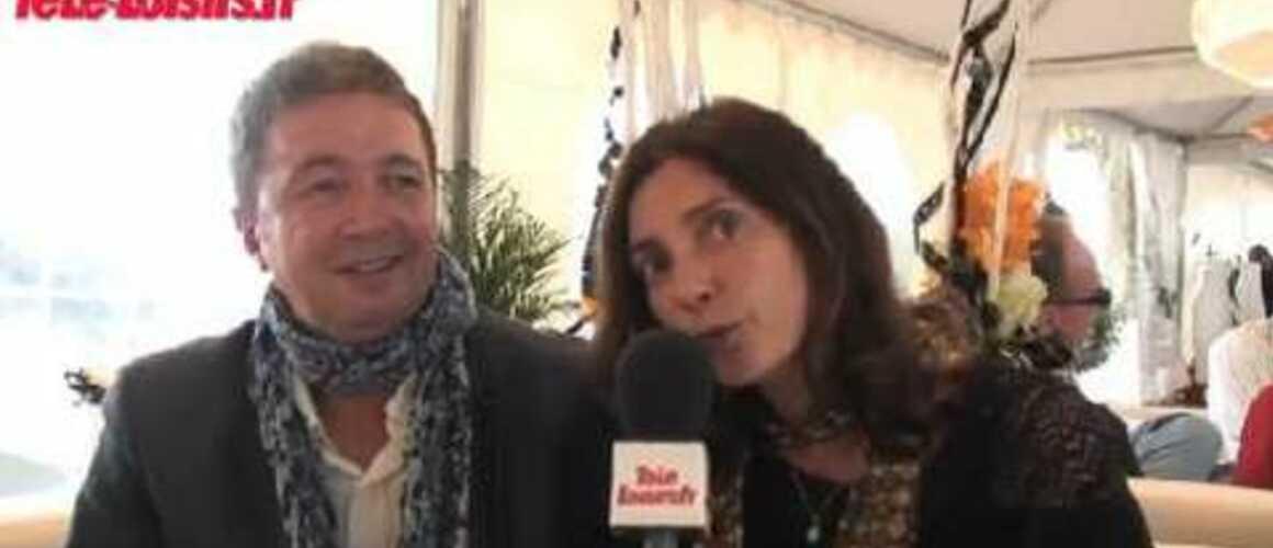 Interview de liliane et jos scenes de m nages le prime - Scenes de menages jose et liliane ...