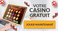 Jouer à votre casino en ligne