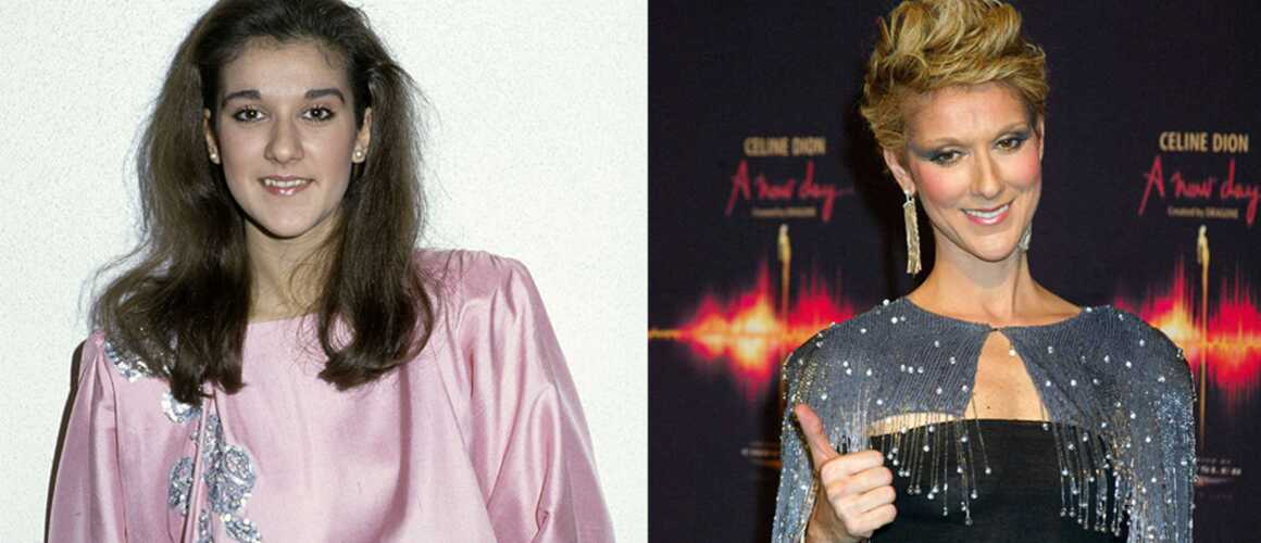 Céline Dion : Retour Sur Ses Looks... Pour Le Meilleur Et Pour Le Pire ! (PHOTOS