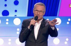 Laurent Ruquier dément les propos diffamatoires tenus par Benjamin Castaldi sur Christine Angot