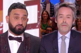 Je ne pensais pas qu'un jour j'aurais honte d'avoir travaillé à Canal+... : Yann Barthès répond aux insultes de Cyril Hanouna