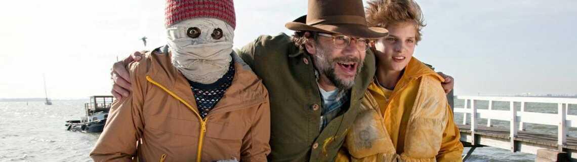 Dummie de Mummie (2014) - Filminfo - Film1.nl