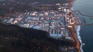 Hors de contrôle Séisme à Fukushima