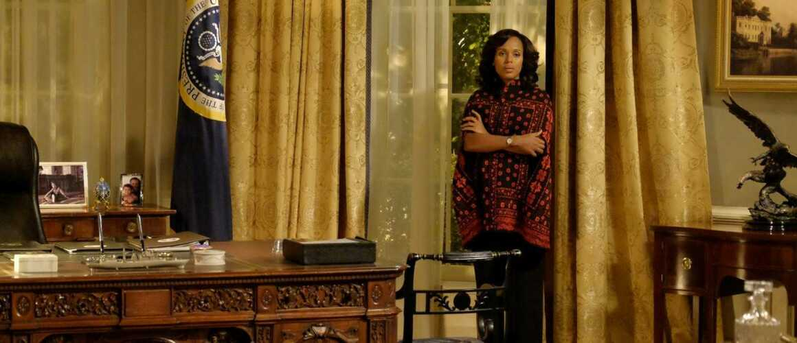 Scandal la survie du plus fort saison 6 episode 1 for A la maison blanche saison 6