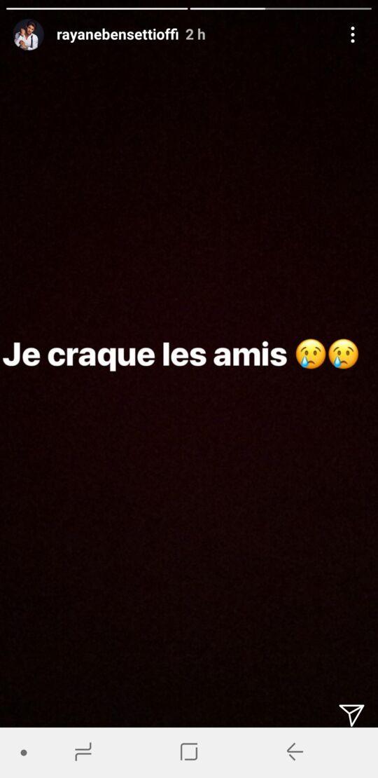 coline se raconte instagram